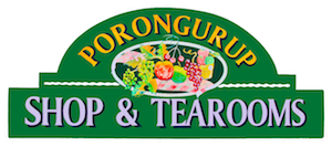 Porongurup Inn Logo